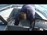 14 й Чемпионат России по ловле спиннингом с лодок Сызрань 2014 HD