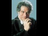 G B Viotti Concert No 22 for Violin III Agitato assai Itzhak Perlman