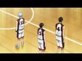 [16+] Баскетбол Куроко / Kuroko no Basuke [TV-1] - 19 серия [Pandora & Nika Lenina]