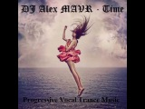 Special Mix for Amon Tobin by Alex MAVR - Time