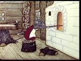 Мультфильм Терем теремок