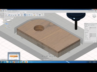 Ultimate Free+ CAD/CAM Software for the Hobbyist and Professional