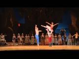 Корсар.avi (2 действие) / Le Corsaire (2 akt) ,Opera Novosibirsk