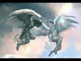 Главная загадка вселенной.Ангелы и демоны.