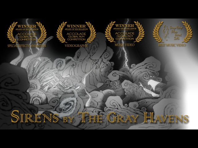 The Gray Havens - Sirens