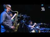 SNARKY PUPPY @ Gent Jazz Festival 2015