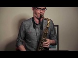 Chris Bullock of Snarky Puppy on Navarro Sax Mouthpieces