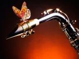 dj Da Vinci  - gold saxophone (2013)