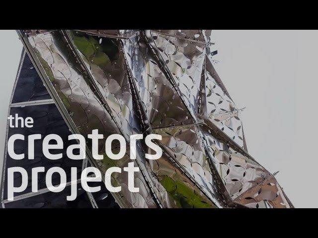 Buildings That Breathe | Doris Sung's Living Architecture