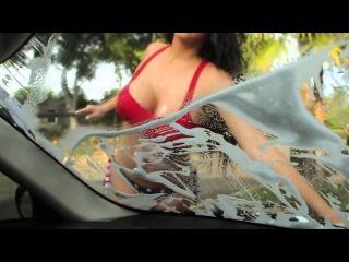 Abigail Ratchford Car Wash
