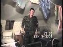 Ханкала, автобат 2ч.Чечня.Нахождение в 205 мотострелковой бригаде.