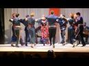 Арм.нац.ансамбль Киликия в сопровождении муз.кол-ва Арцах
