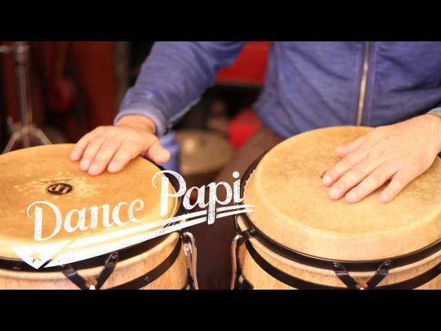 Learn to Play Conga Drums: 3 Variations of the Tumbao Rhythm