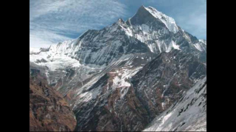 Karunesh - Remembering to Forget (Himalayas) [Awa68]