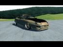 SLRR Toyota Supra DRIFT 2jz GTE Stock