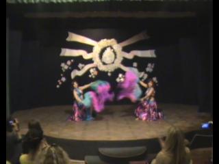 Танец с Вейлами Дуэт