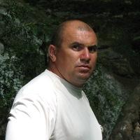 Анкета Эдуард Байков