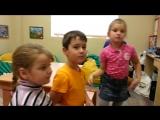 Работа над сказкой. Творческий процесс. Фрагмент занятия по развитию речи. Возраст детей 6 лет.  Группа 1.
