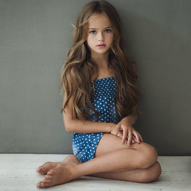 Сексуальность в детском возрасте