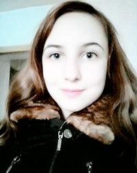 Анастасия Суднишникова