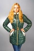 Женские Куртки Ангел