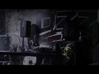 | Cyber Gothic DISCOPARTY | OZZ танцы4