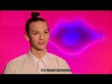 RuPaul's Drag Race - Bonus Clip 2 (RUS)