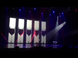 Танцы на тнт концерт. Антон Пануфник