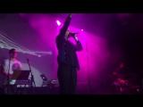 Ассаи-Krec - Нежность live (Киев, 18.09.2015)