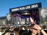 Europa Plus LIVE 2015! Пицца и ST