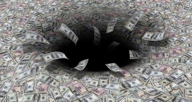 Администрации Таганрога для покрытия дефицита бюджета города необходим новый кредит