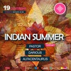 INDIAN SUMMER @ RedBar [19.09.15]