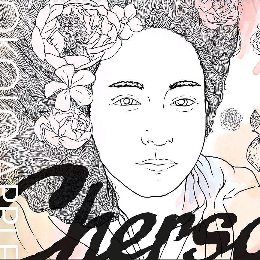 Дебютный альбом Cherso - Okolo Apple