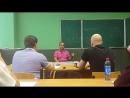 Константин Павлидис о медитации и йоге часть 4