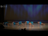 Джаз- Модерн «Fall», хореограф  Александра Захарова- школа танца DIVA Studio