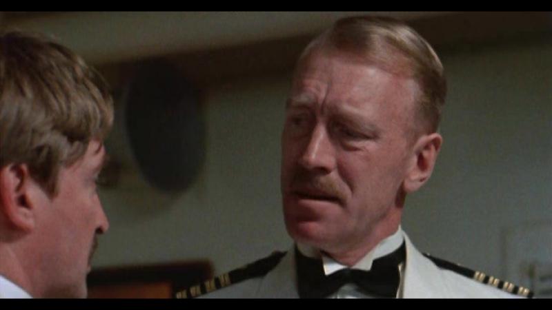 El viaje de los malditos - Stuart Rosenberg 1976 (6/10) 3 nom. al Oscar: Mejor actriz sec. (Lee Grant), guión adaptado, BSO.