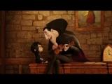 Дракула и Мэйвис