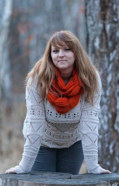 Катерина Дёмина