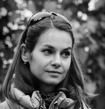 Анна Гуреева