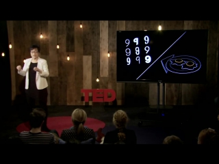 Рут Чанг - Как сделать трудный выбор - Ruth Chang - How to make hard choices