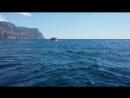 Черное море.Крым.