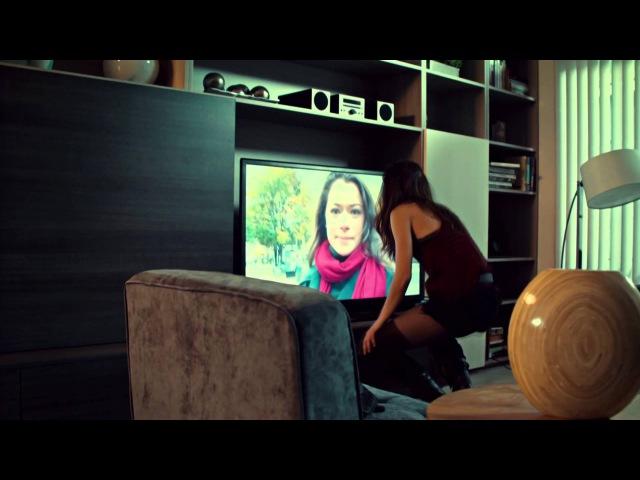Тёмное дитя(Orphan Black) Русский трейлер 2013 (HD)