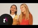 Teen Vogue Cover Stars Binx Walton and Gigi Hadid Choose Their Favorite Things