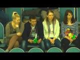 ЧР Женщины матч за 3 е место Заречье Одинцово Уралочка от 3 05 2015