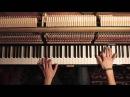 DRAGONBORN - TES V Skyrim Main Theme Piano Cover sheets