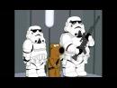 Family Guy Star Wars Elevator HQ