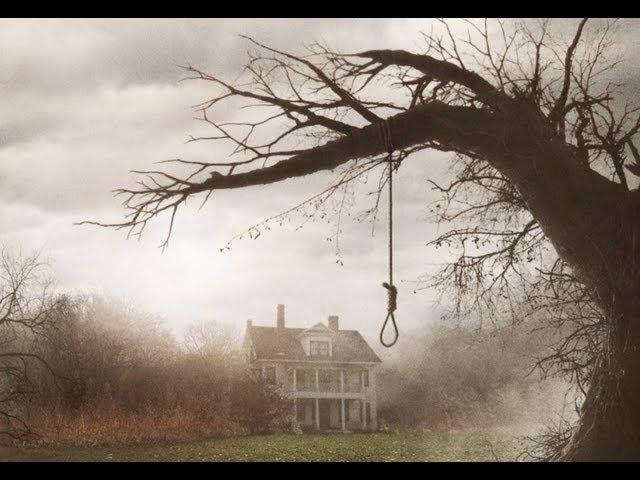 Фильм ужасов «Заклятие» 2013 Второй русский трейлер » Freewka.com - Смотреть онлайн в хорощем качестве