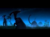 Хороший динозавр. Трейлер (2015)