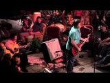 Snarky Puppy feat Tony Scherr - Black Sheep (Family Dinner Volume One)