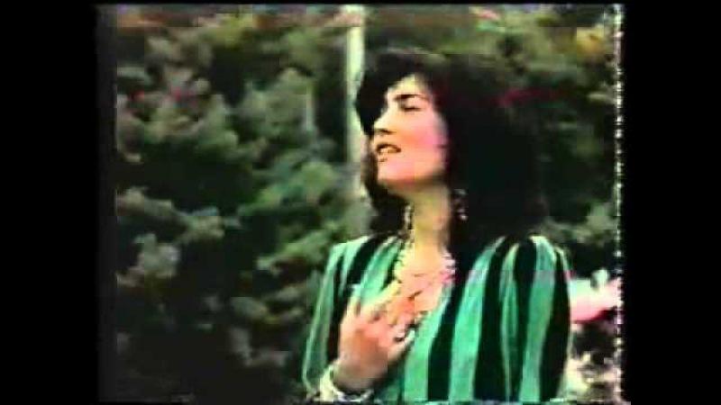 Karomatullo and Shereen / Кароматулло Курбонов и Ширин (nostalgia)